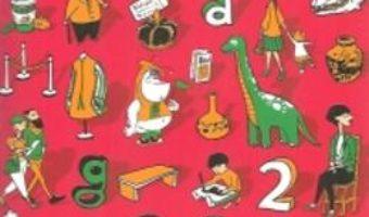 Cartea Aventuri In Vacanta Cu Floppy Cls 2 Jocuri Si Exercitii Pentru Cei Mici (download, pret, reducere)