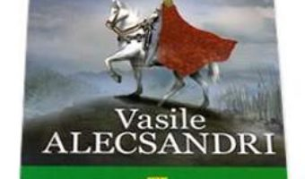 Cartea Poezii – Vasile Alecsandri pdf