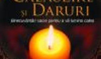 Cartea Gratie, Calauzire Si Daruri – Sonia Choquette pdf