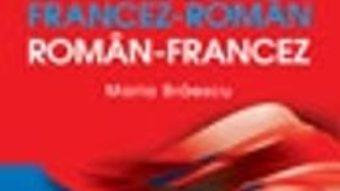 Cartea Dictionar FranceZ-Roman RomaN-Francez Uzual – Maria Braescu (download, pret, reducere)