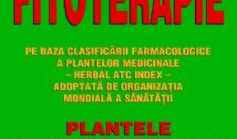 Cartea Fitoterapie. Plantele, Izvor De Sanatate – Dumitru Dobrescu pdf