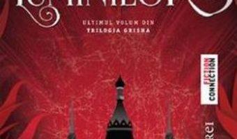 Cartea Regatul Luminilor – Leigh Bardugo pdf