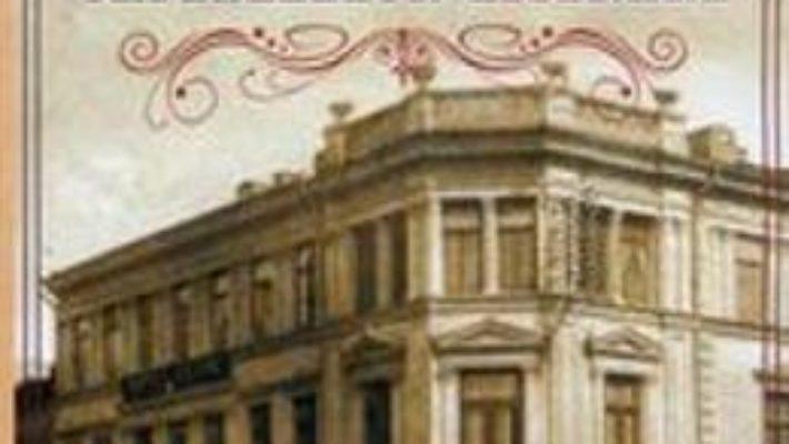 Cartea Bucurestii Cafenelelor Literare – Florentin Popescu (download, pret, reducere)