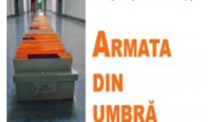 Cartea Armata Din Umbra – Helmut Muller-Enbergs pdf
