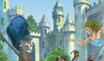 Cartea Soldatelul de plumb – Hans Christian Andersen pdf
