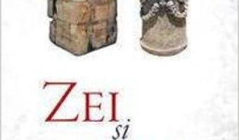 Cartea Zei si regi – Lynn Austin pdf