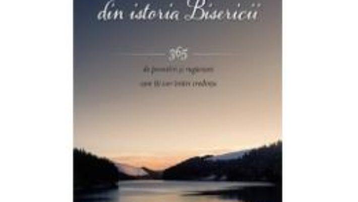 Cartea Lecturi Zilnice Din Istoria Bisericii – J. Stephen Lang pdf