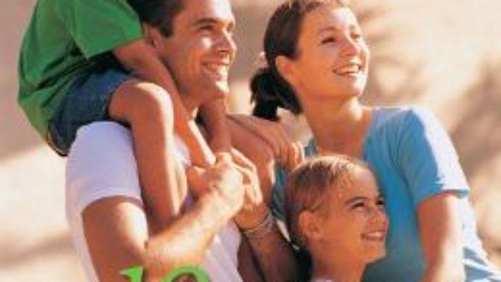 Cartea Cele 10 Porunci Pentru Parinti – Ed Young pdf