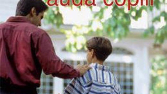 Cartea Cuvinte Pe Care Trebuie Sa Le Auda Copiii – David Staal pdf