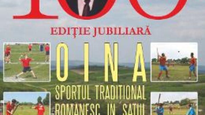 Cartea Oina, Sportul Traditional Romanesc In Satul Teleormanean Crangu – Andrei Gr. Ursu pdf