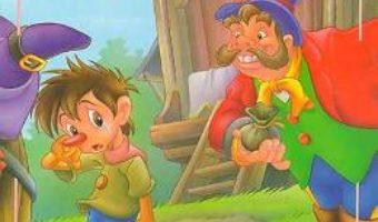 Cartea Pinocchio – Povesti clasice (download, pret, reducere)