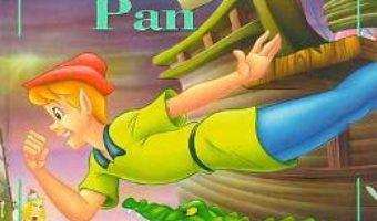 Cartea Peter Pan – Povesti clasice (download, pret, reducere)