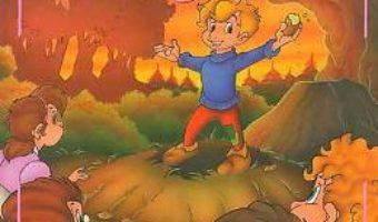 Cartea Degetel – Povesti clasice (download, pret, reducere)