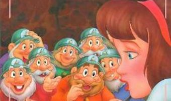 Cartea Alba ca Zapada – Povesti clasice (download, pret, reducere)
