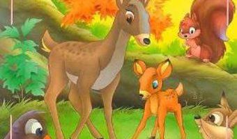 Cartea Bambi – Povesti Clasice (download, pret, reducere)