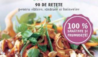 Pret Carte Dieta De Detoxifiere De 14 Zile – Maggie Pannell