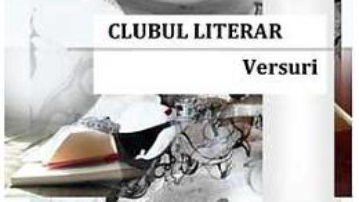 Cartea Clubul Literar – Alex Plescan, Fevronia Novac, Andrei Zlatescu pdf