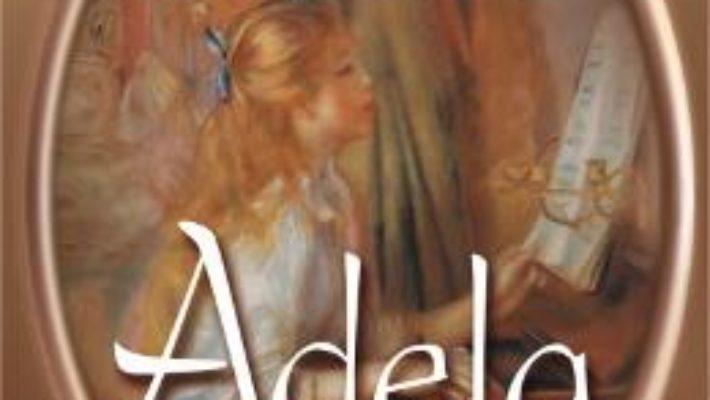 Cartea Adela Ed.2015 – Garabet Ibraileanu pdf