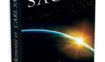 Cartea Lumea Si Demonii Ei – Carl Sagan (download, pret, reducere)