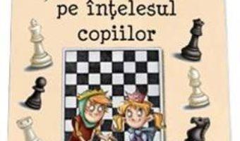Sahul Pe Intelesul Copiilor – Sabrina Chevannes PDF (download, pret, reducere)