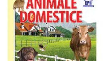 Cartea Pliant Animale Domestice pdf