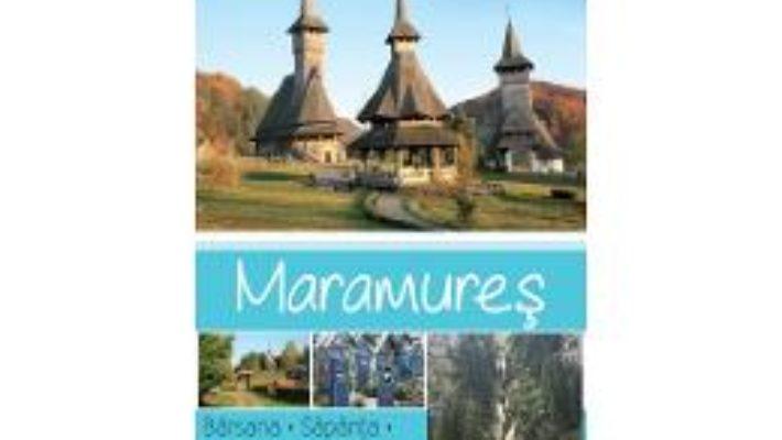 Romania – Maramures – Adina Baranovschi PDF (download, pret, reducere)
