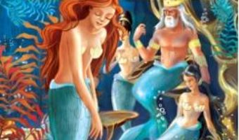 Cartea Mica Sirena a4 pdf
