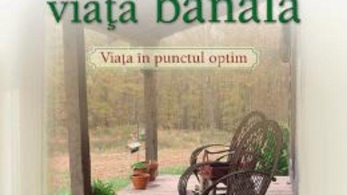 Download Vindecare De O Viata Banala – Max Lucado PDF Online