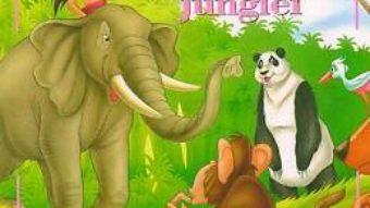 Cartea Cartea junglei – Povesti clasice (download, pret, reducere)