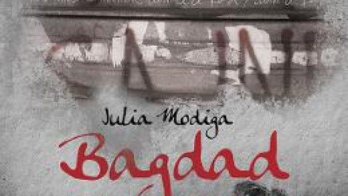 Cartea Bagdad – Iulia Modiag pdf