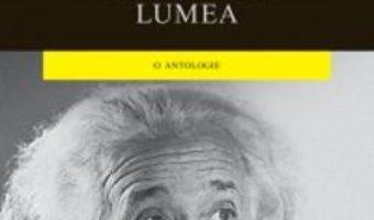 Cum vad eu lumea – Albert Einstein PDF (download, pret, reducere)