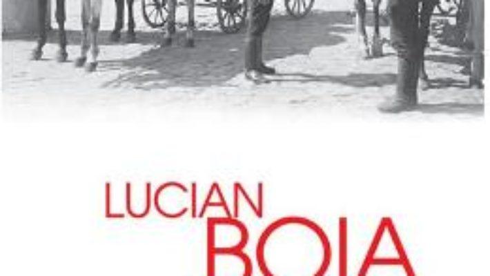 Cartea Cum s-a Romanizat Romania – Lucian Boia pdf