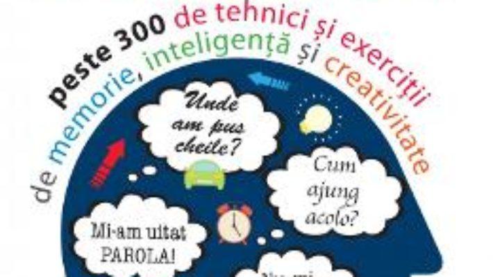 Antreneaza-ti creierul – Joel Levy PDF (download, pret, reducere)