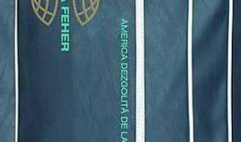 Cartea America Dezgolita De La Brau In Jos 2 – Raluca Feher pdf