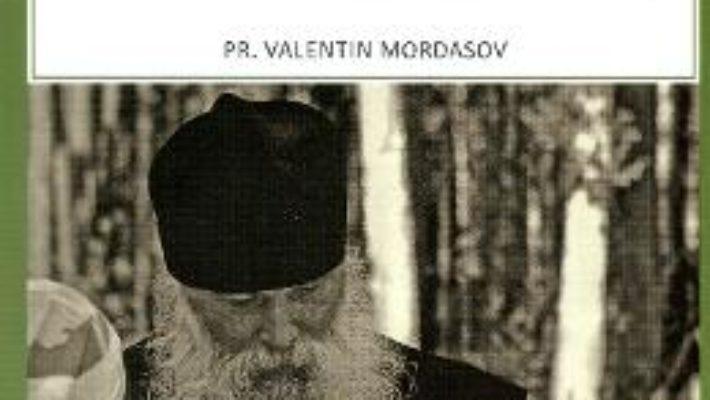Cartea Sfaturile Unui Preot Pentru Enoriasii Lui Ed.2015 – Valentin Mordasov (download, pret, reducere)