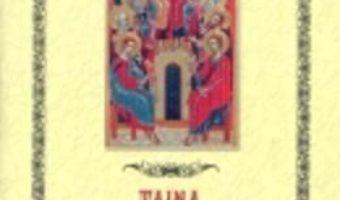 Cartea Taina Sfanta A Preotiei pdf