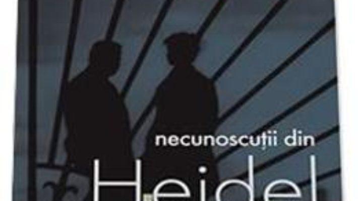 Cartea Necunoscutii Din Heidelberg – Constantin Virgil Gheorghiu pdf