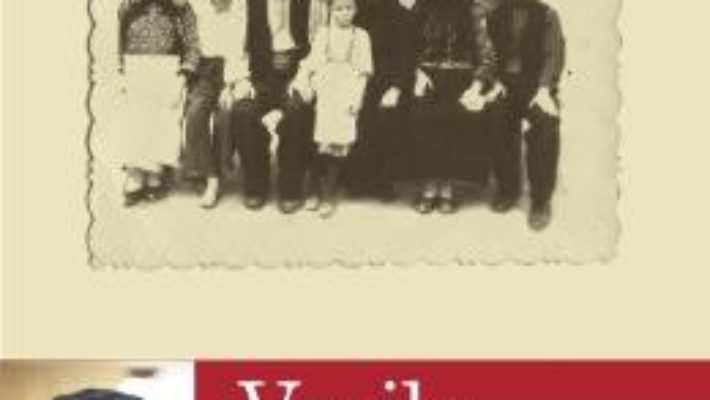 Cartea Sectantii. Mica Trilogie A Marginalilor – Vasile Ernu pdf
