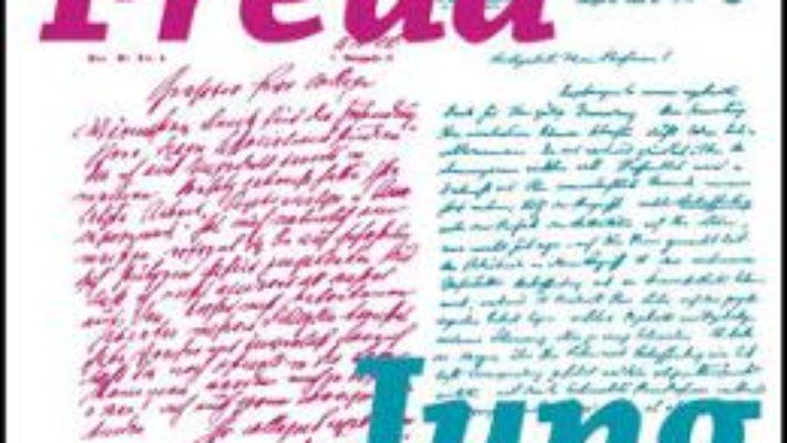 Cartea Corespondenta Freud – Jung pdf