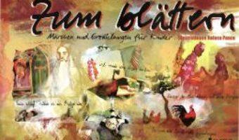 Cartea Zum Blattern (de Rasfoit) – Elena Dumitrescu-Nentwig pdf