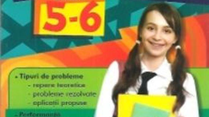 Matematica cls 5-6 – Nicolae Ivaschescu, Ion Patrascu PDF (download, pret, reducere)