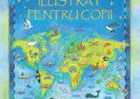 Cartea Atlas ilustrat pentru copii (download, pret, reducere)