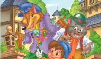 Cartea Pinocchio – Hai sa Coloram! (download, pret, reducere)