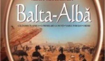 Cartea Balta-Alba – Vasile Alecsandri pdf