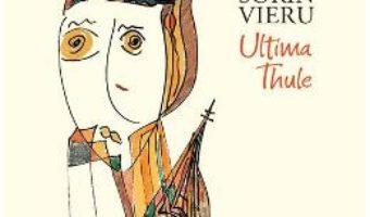 Cartea Ultima Thule – Sorin Vieru pdf