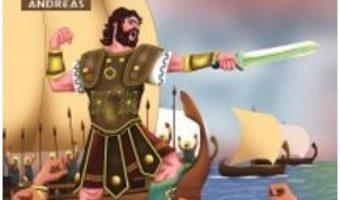Cartea Iliada, Odiseea, Eneida (download, pret, reducere)