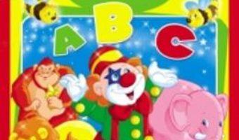Cartea Descopera Si Coloreaza Alfabetul (download, pret, reducere)