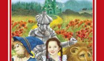 Cartea Vrajitorul din Oz pdf