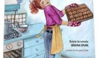 Cartea Greta si retetele ei – Simona Epure (download, pret, reducere)
