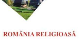Cartea Romania religioasa – Malina Voicu pdf